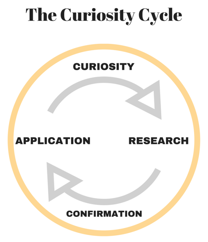 the-curiosity-cycle